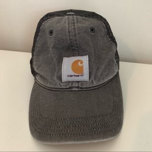 Carhartt adjustable baseball cap